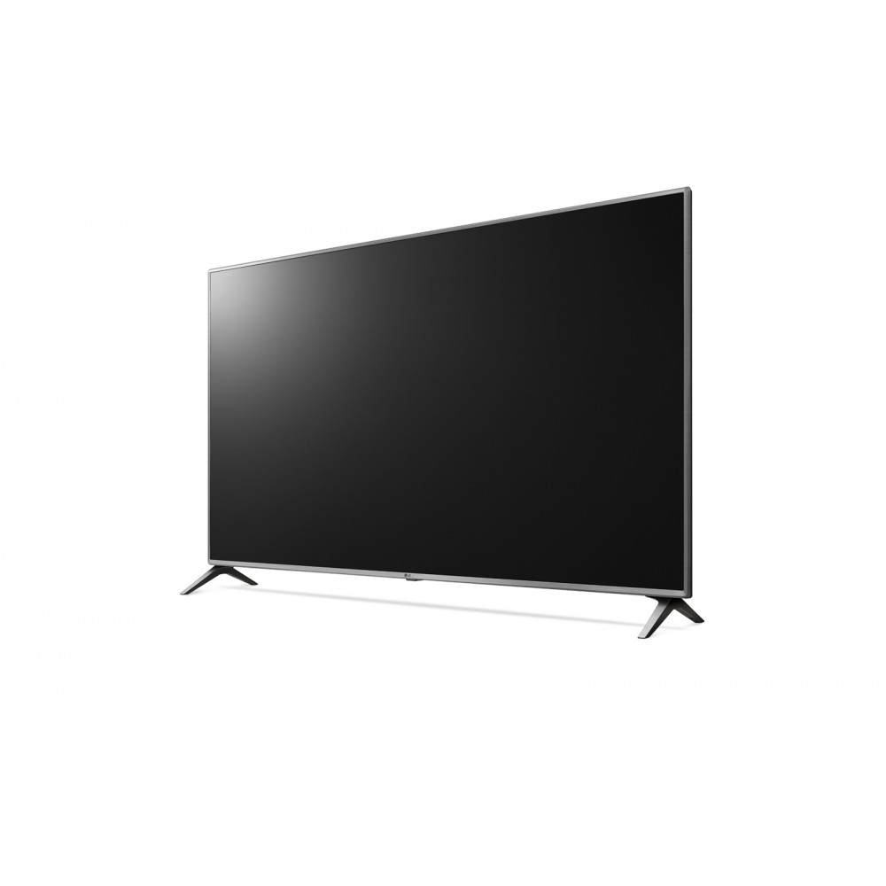 "LG  LED TV 86"" UK7050 ULTRA HD 4K SMART WITH RECIVER SILVER"