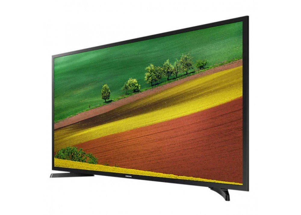 "SAMSUNG LED TV 40"" N5300 FHD SMART BLACK EGYPT"