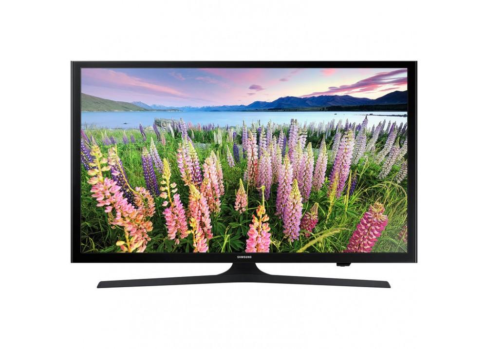 "SAMSUNG LED TV 49"" J5200 FHD SMART BLACK"
