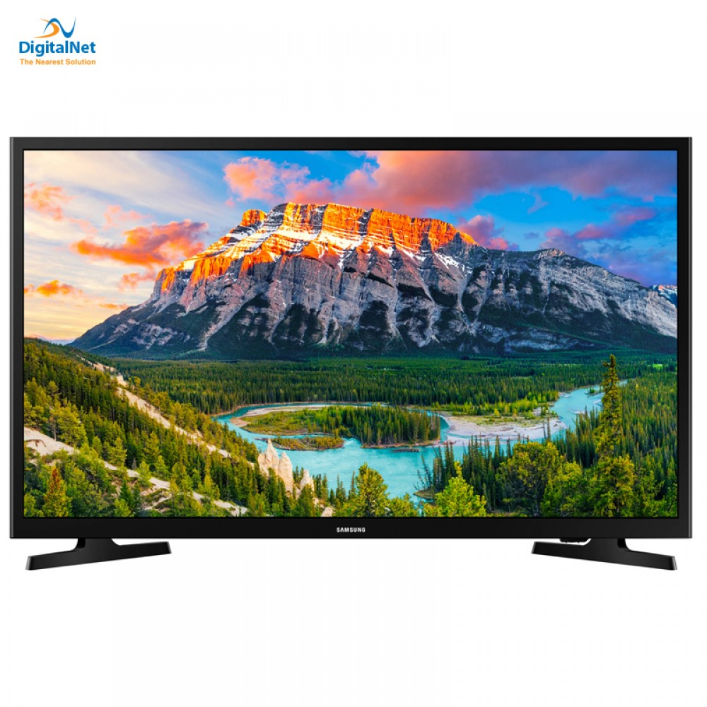 "SAMSUNG LED TV 43"" N5300 SMART BLACK"