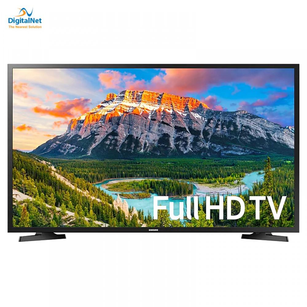 "SAMSUNG LED TV 49"" FHD N5300AK SMART BLACK"