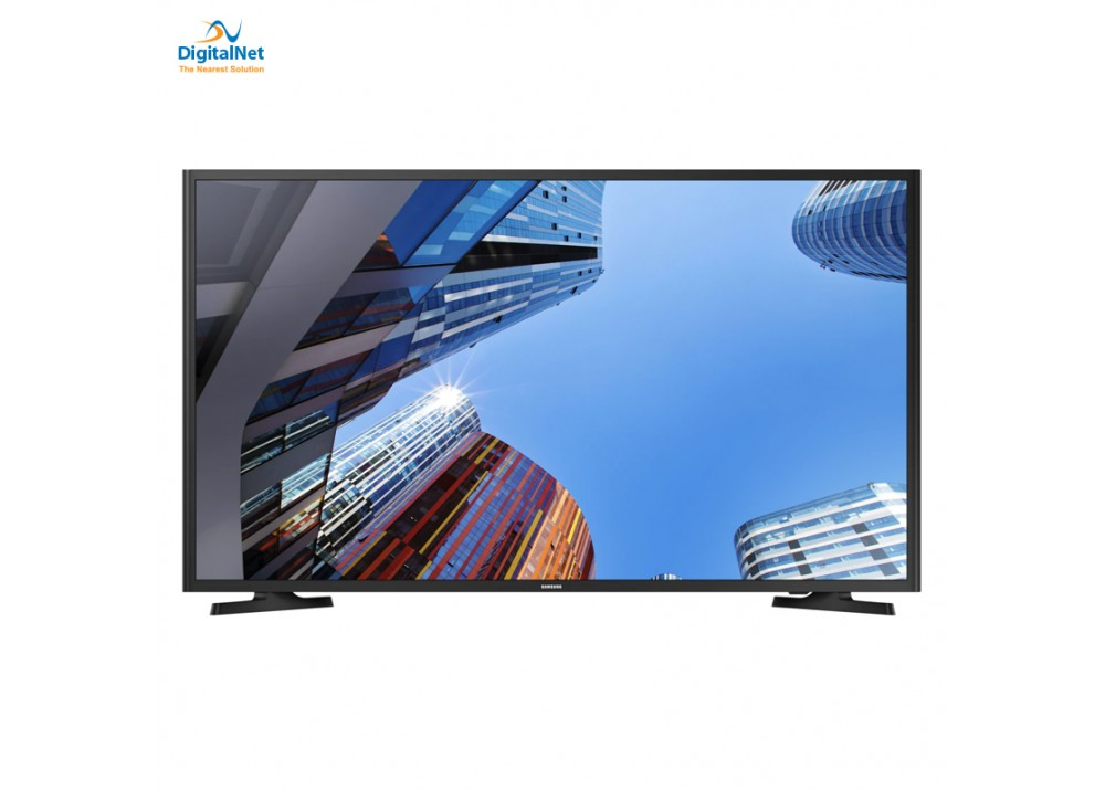 "SAMSUNG LED TV 40"" UA40M5000AR FULL HD BLACK"