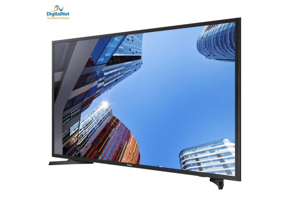"SAMSUNG LED TV 40"" UA40M5000AR FULL HD BLACK"