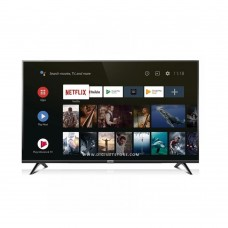 """TCL LED TV S6500 SMART ANDROID 32"""" BLACK"""