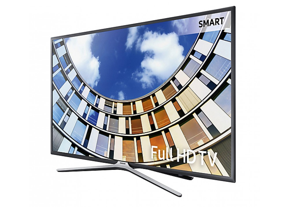 "SAMSUNG LED  49"" M5500AK SMART TV"