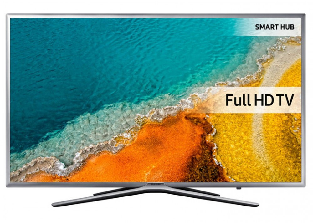 "SAMSUNG LED  SMART TV 49"" K5600"