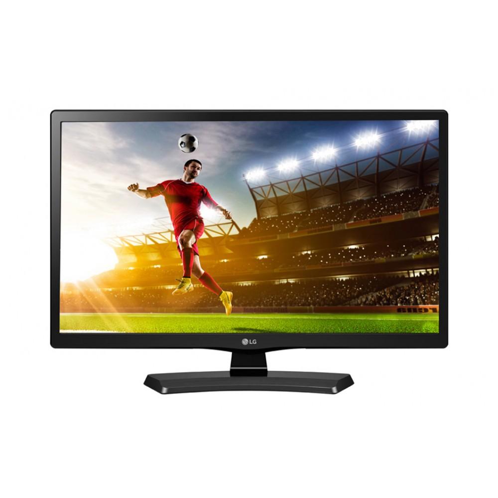 """LG LED TV 24"""" MT48VF BLACK KOREA"""