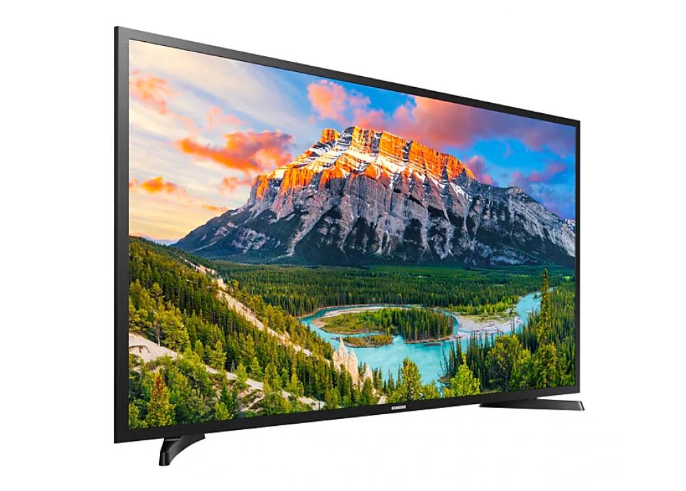 "SAMSUNG LED TV 40"" N5000 FHD BLACK EGYPT"