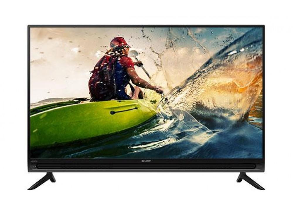 "SHARP LED TV 40"" SA5100M FHD BLACK"