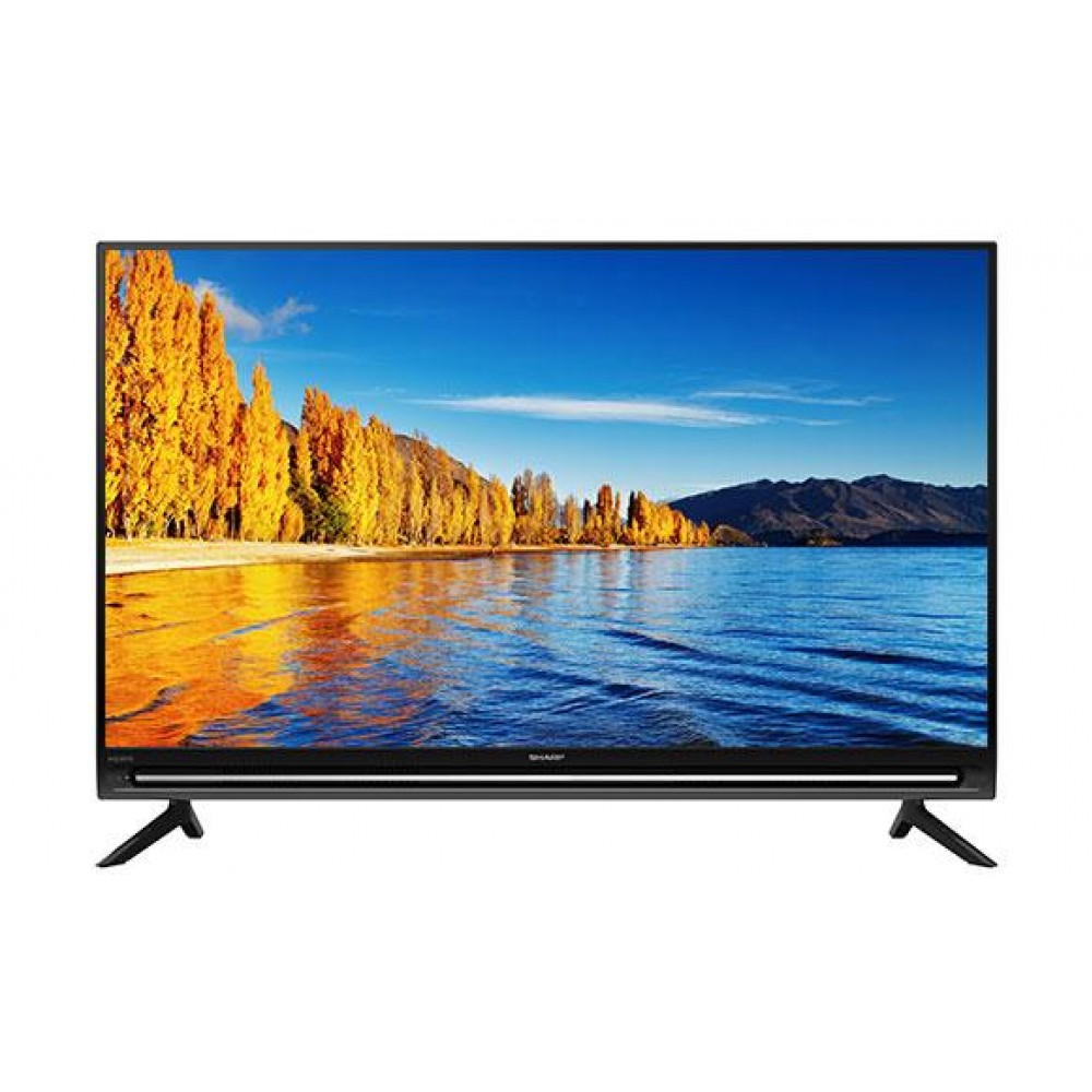 "SHARP LED TV 40"" LED SA5200X FHD BLACK"