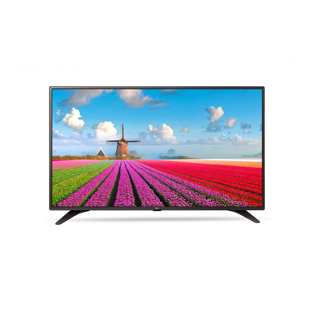 "LG LED TV 55"" LJ615V SMART FULL HD WITH WEBOS"