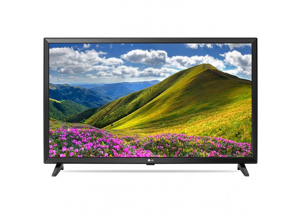 "LG HD LED TV 32"" LJ510U WITH RECIVER KOREA"