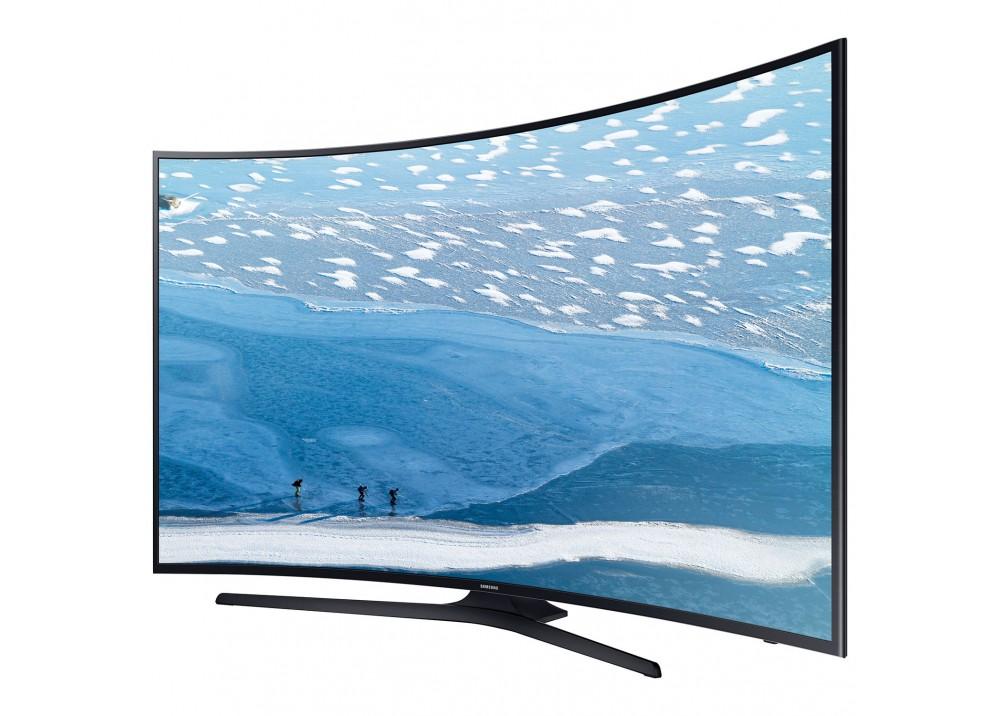 "SAMSUNG LED CURVED 4K UHD TV 65"" KU7350  7 SERIES"