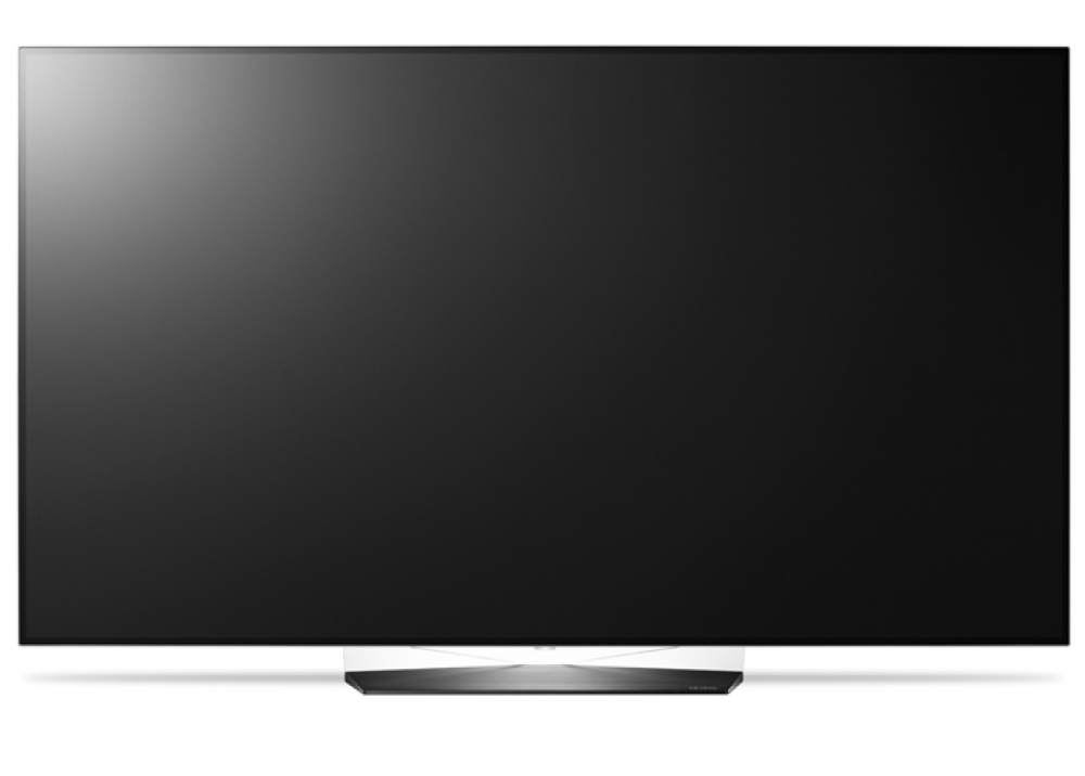 "LG LED TV 55"" EG9A7 FHD SMART WITH RECIVER SILVER KOREA"