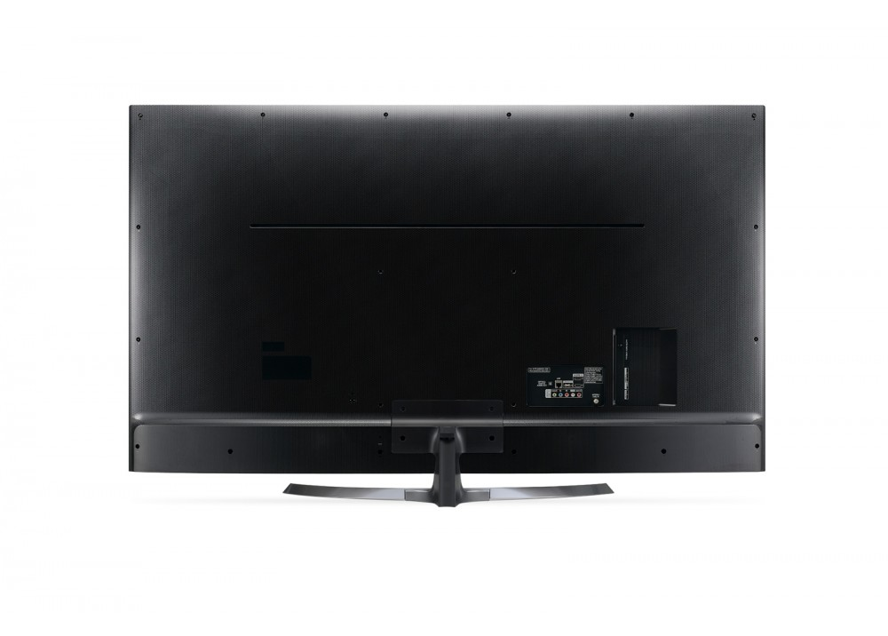 "LG LED TV 65"" SK7900PVB ULTRA HD 4K SMART WITH RECIVER GRAY"