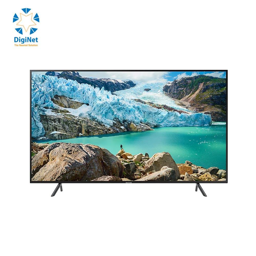 "SAMSUNG LED TV 55"" UA55RU7200 SMART 4K"