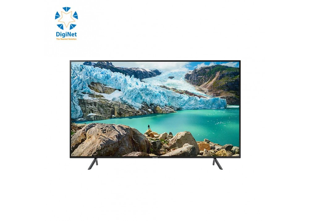 "SAMSUNG LED TV 55"" UA55RU7200 SMART 4K"