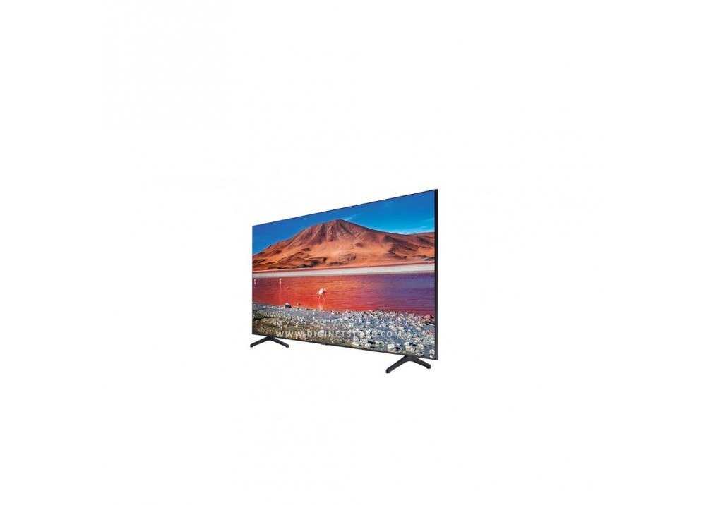 "SAMSUNG LED 43"" UA43TU7000UXZN  SMART 4K"