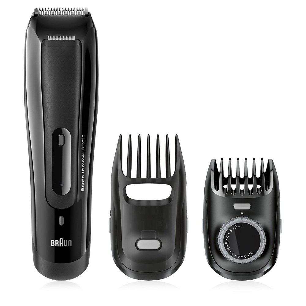 BRAUN ELECTRIC SHAVERS BT5070 BLACK