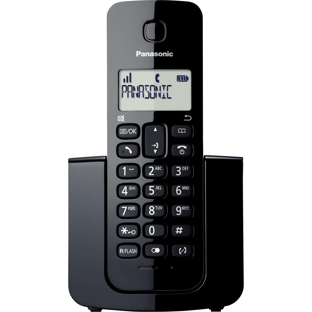 PANASONIC CORDPHONE KX-TGB110  BLACK