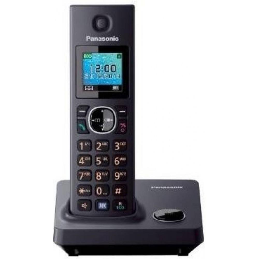 PANASONIC CORDLESS PHONE KX-TG7851 BX