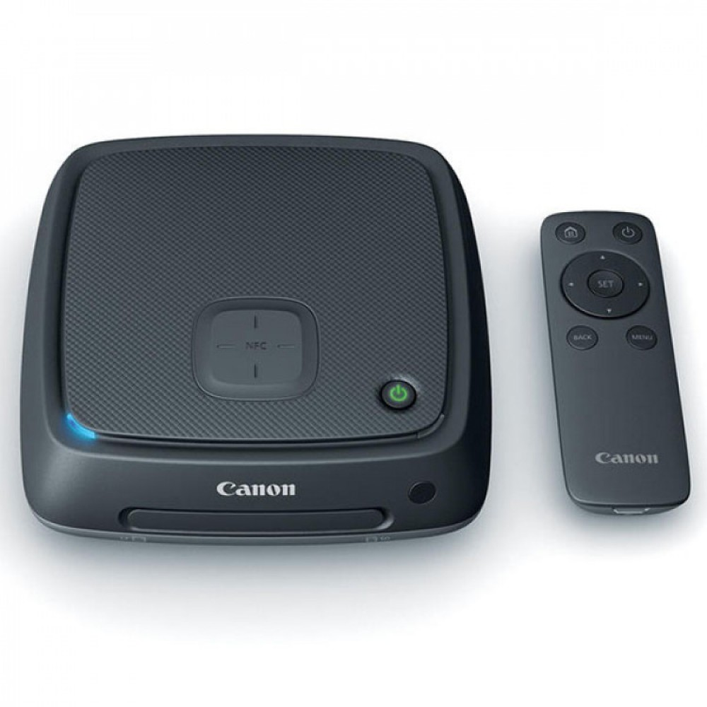CANON CONNECT STATION CS100 1TB WIFI BLACK