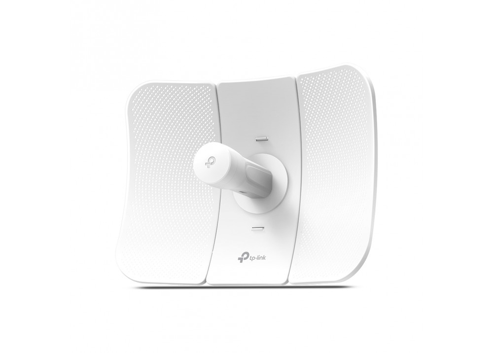 TP-LINK WIRELESS ACCESS POINT OUTDOOR CPE-CPE610 300MBPS WHITE