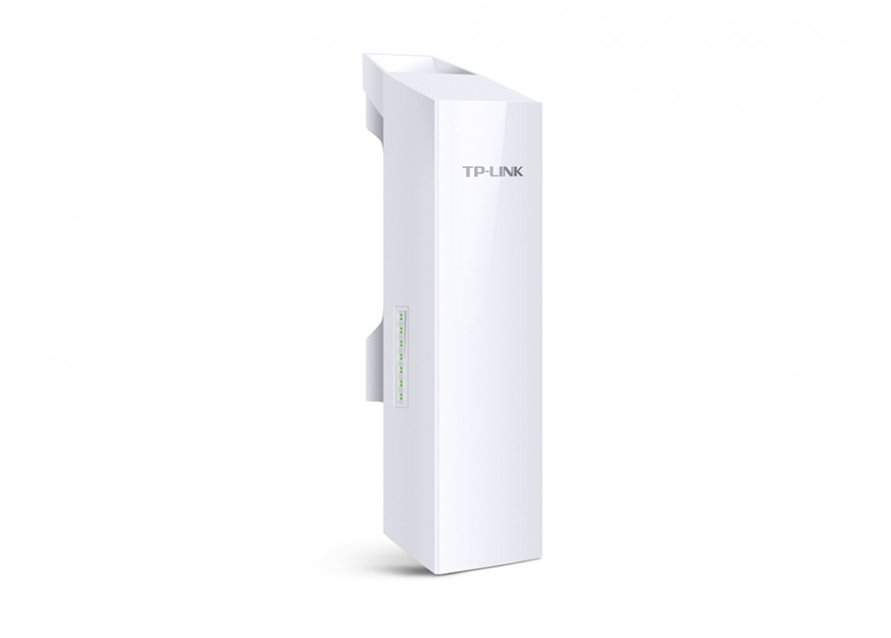 TP-LINK WIRELESS ACCESS POINT OUTDOOR CPE-CPE220 300MBPS WHITE