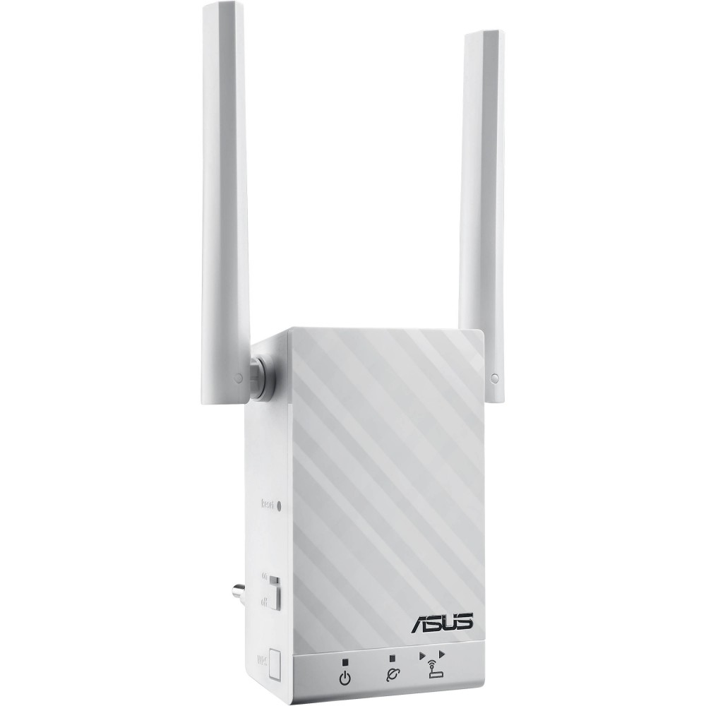 ASUS RP-AC55 DUAL-BAND WIRELESS REPEATER AC1200 WHITE