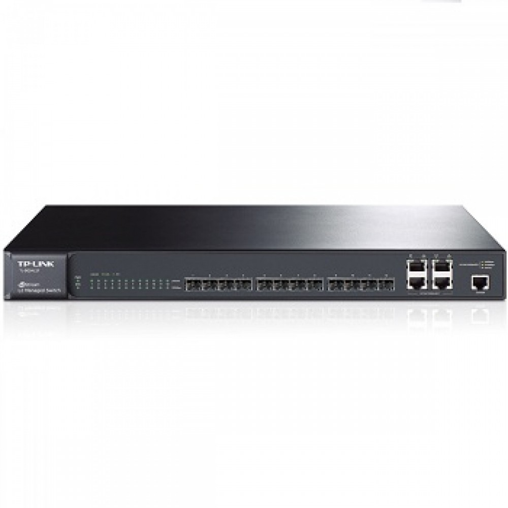 TP-LINK TL-SG5412F Switch 12 PORT L 2