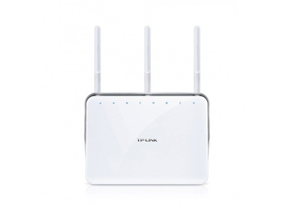 TP-LINK WIRELESS ADSL ROUTER AC1900 VR 900