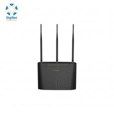 ديلينك راوتر  DSL-2877AL AC750 ADSL2+ DUAL BAND