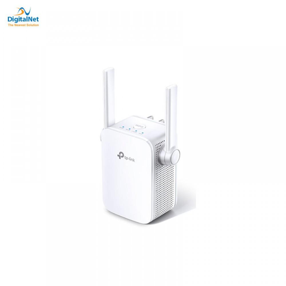 TP-LINK AC1200 Wi-Fi Range Extender RE305 WHITE