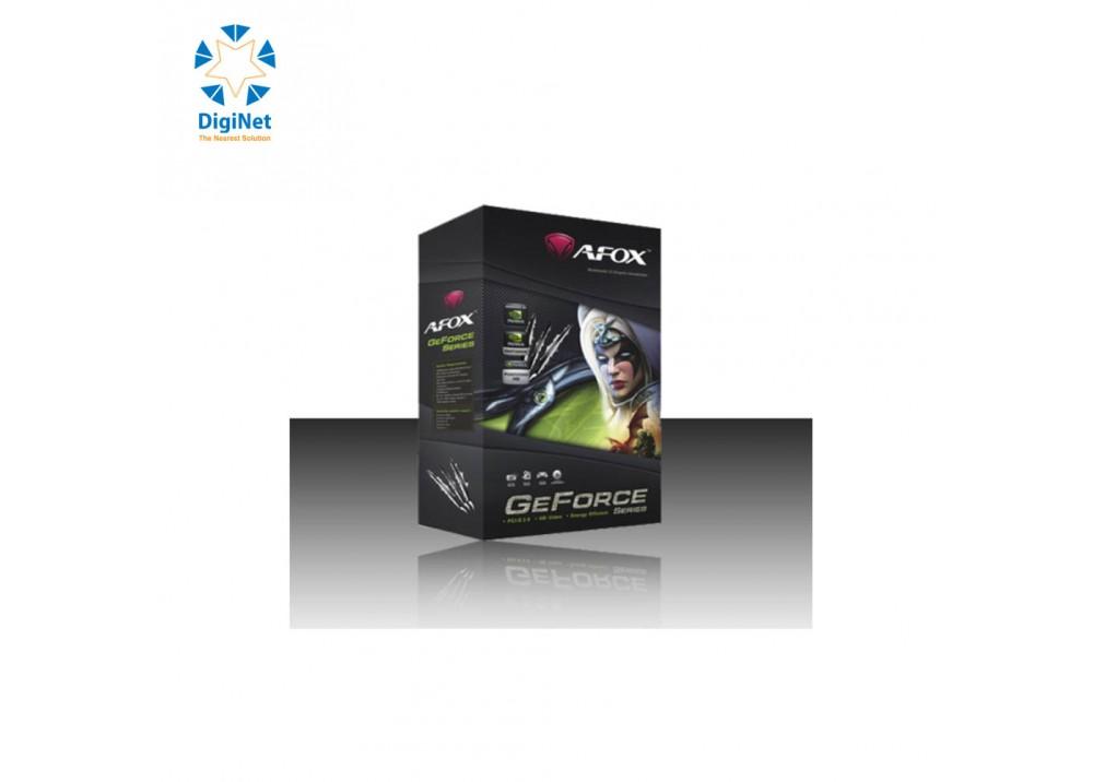 AFOX NVIDIA GEFORCE 730 4GB 128 BIT DDR5