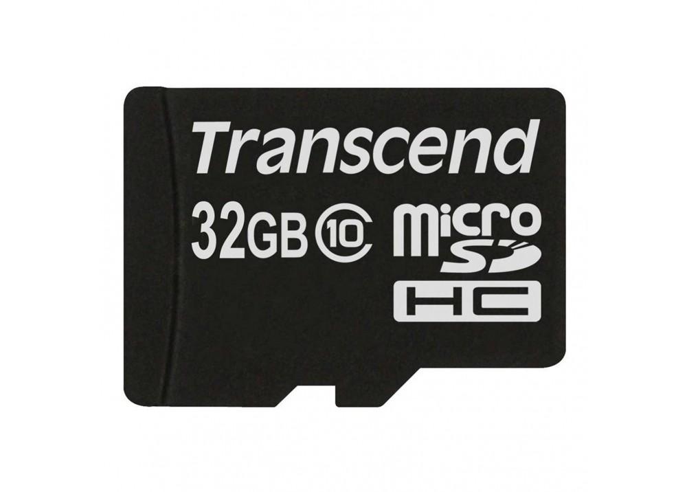 TRANSCEND SD CARD SDXC/SDHC  PREMIUM 200X 32GB CLASS 10 FOR CAM