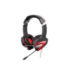 اي فور تيك سماعات رأس سلكية للألعاب G500 بلوودي