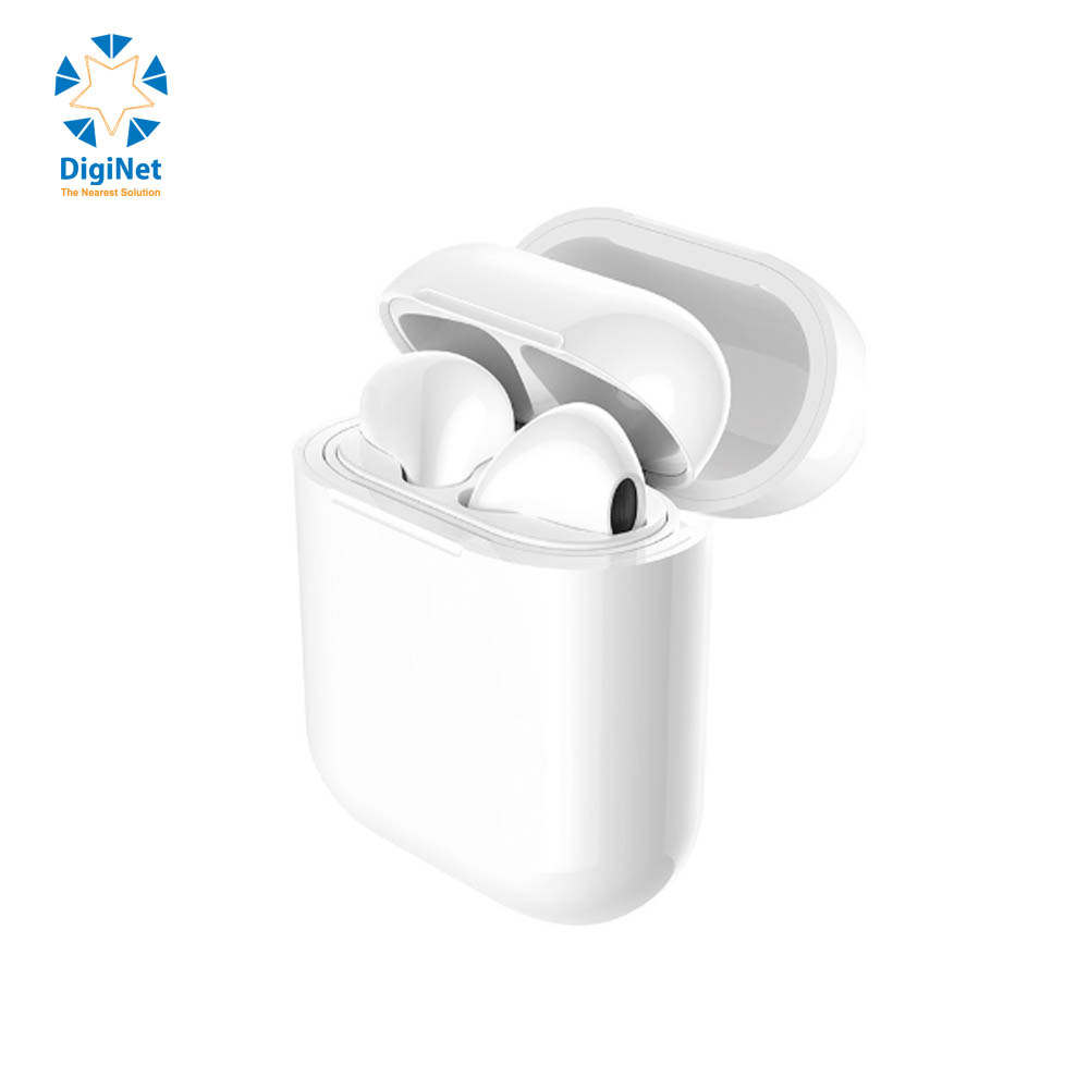 HOCO WIRELESS CHARGING PROTECTIVE BOX CW18 FOR AIRPODS