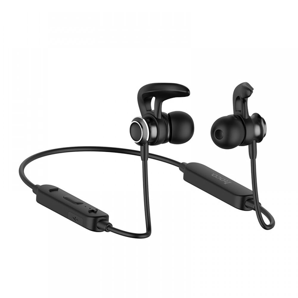 HOCO WIRELESS EARPHONE ES22 BLACK