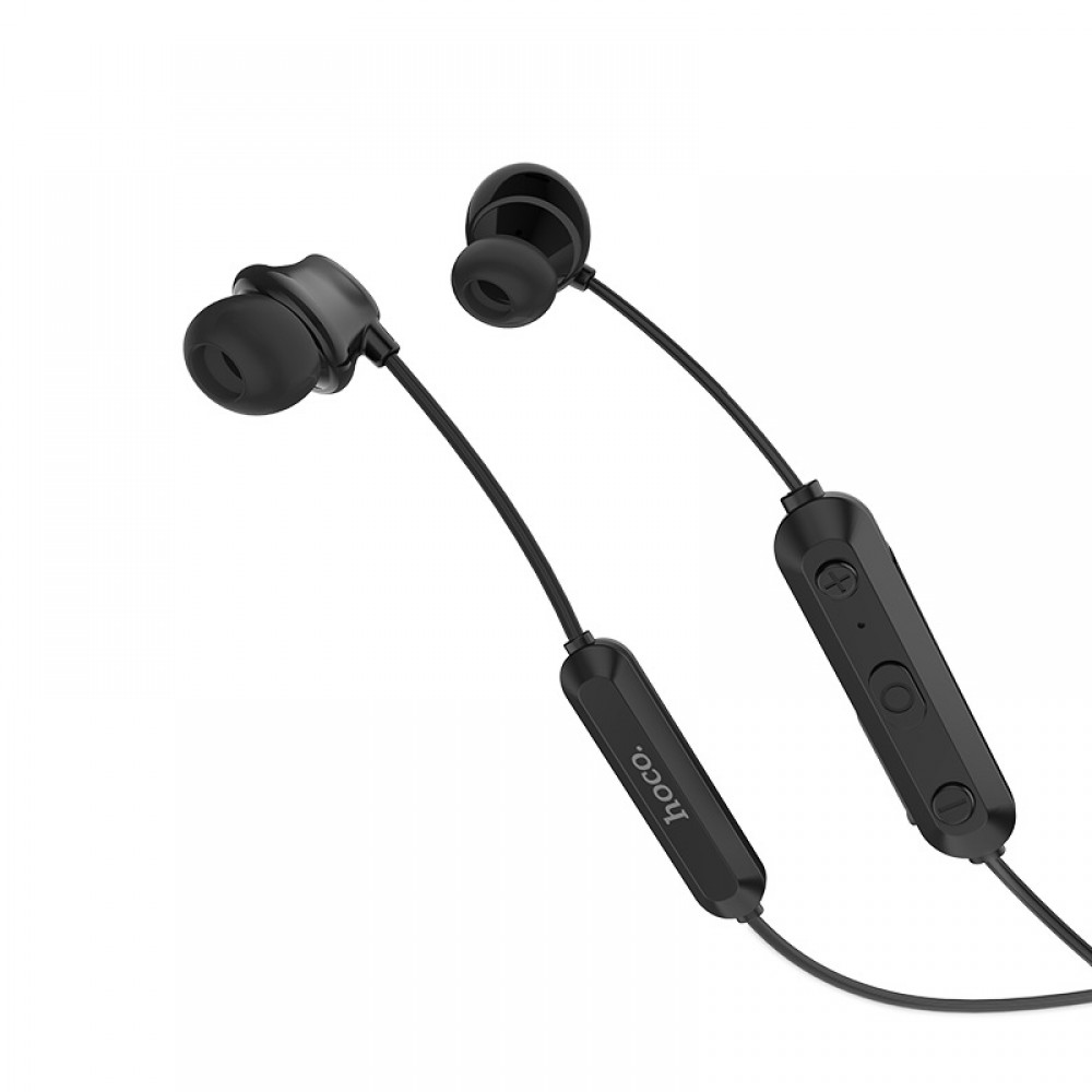 HOCO BLUETOOTH EARPHONE ES17 BLACK