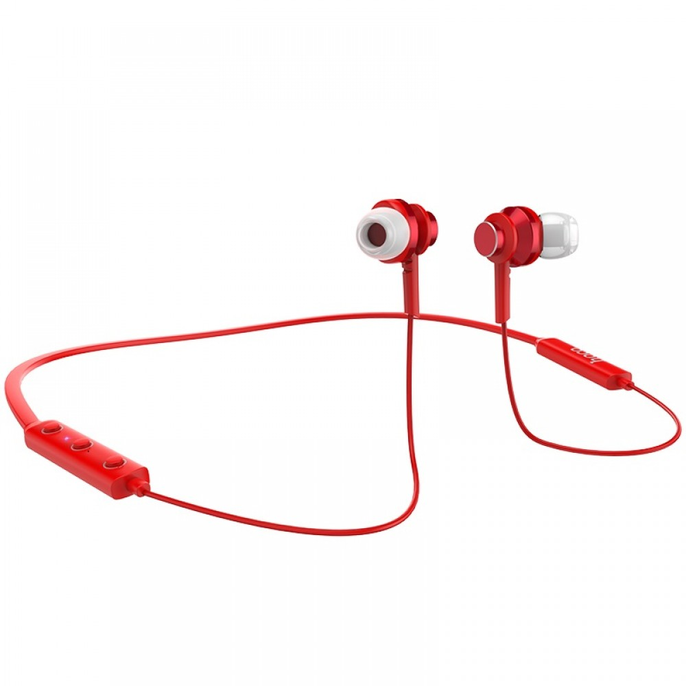 HOCO BLUETOOTH EARPHONE ES18 RED
