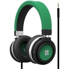 بروميت سماعات رأس سلكية  BOOM أخضر