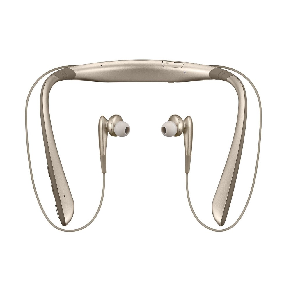 SAMSUNG BLUETOOTH HEADSET LEVEL U PRO GOLD