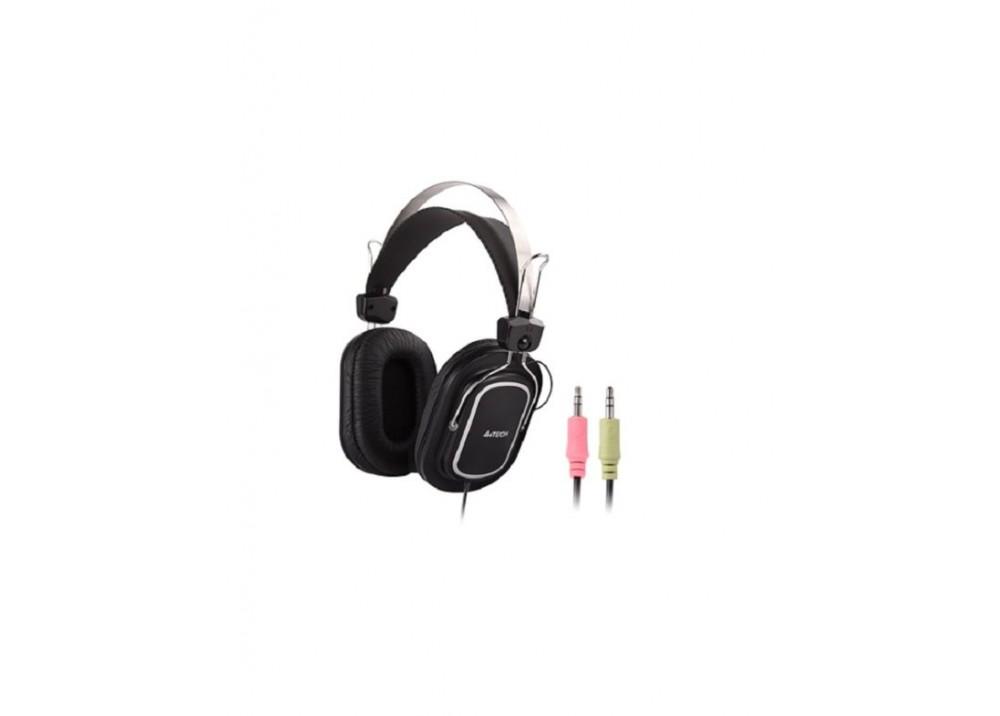 A4 TECH WIRD HEADSET HS-200 BLACK