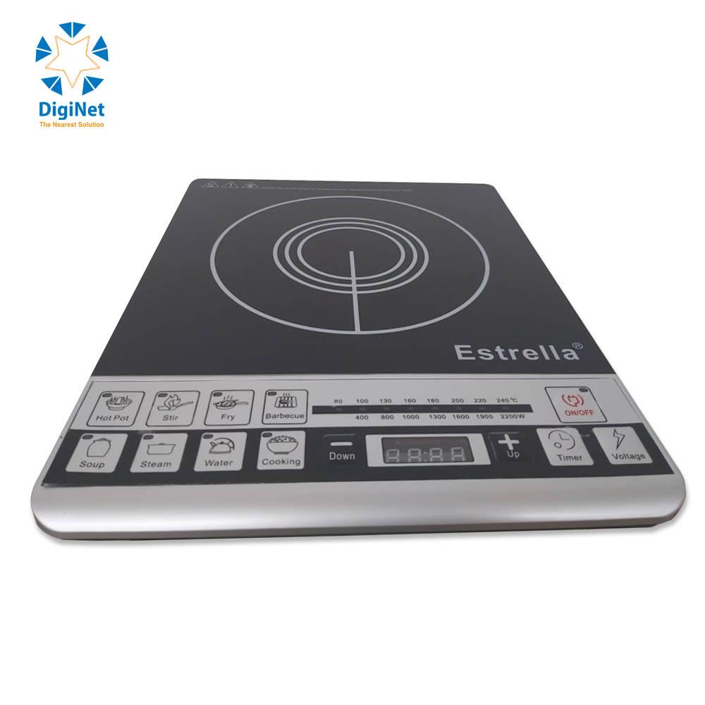 ESTRELLA INDUCTON COOKER 2200W ES-8801L
