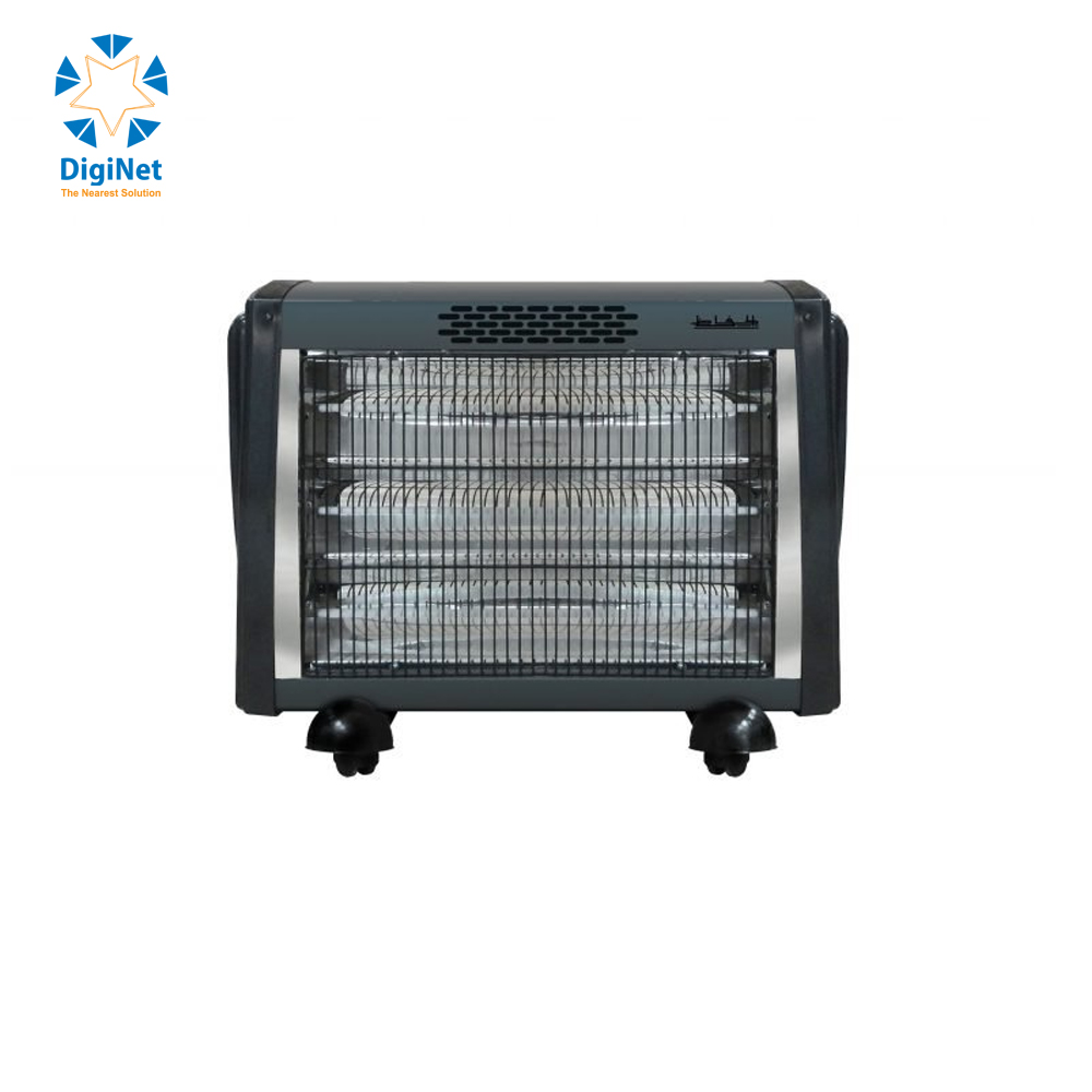 AL HAFEZ ELECTRIC HEATER WITH TURBINE QT4018