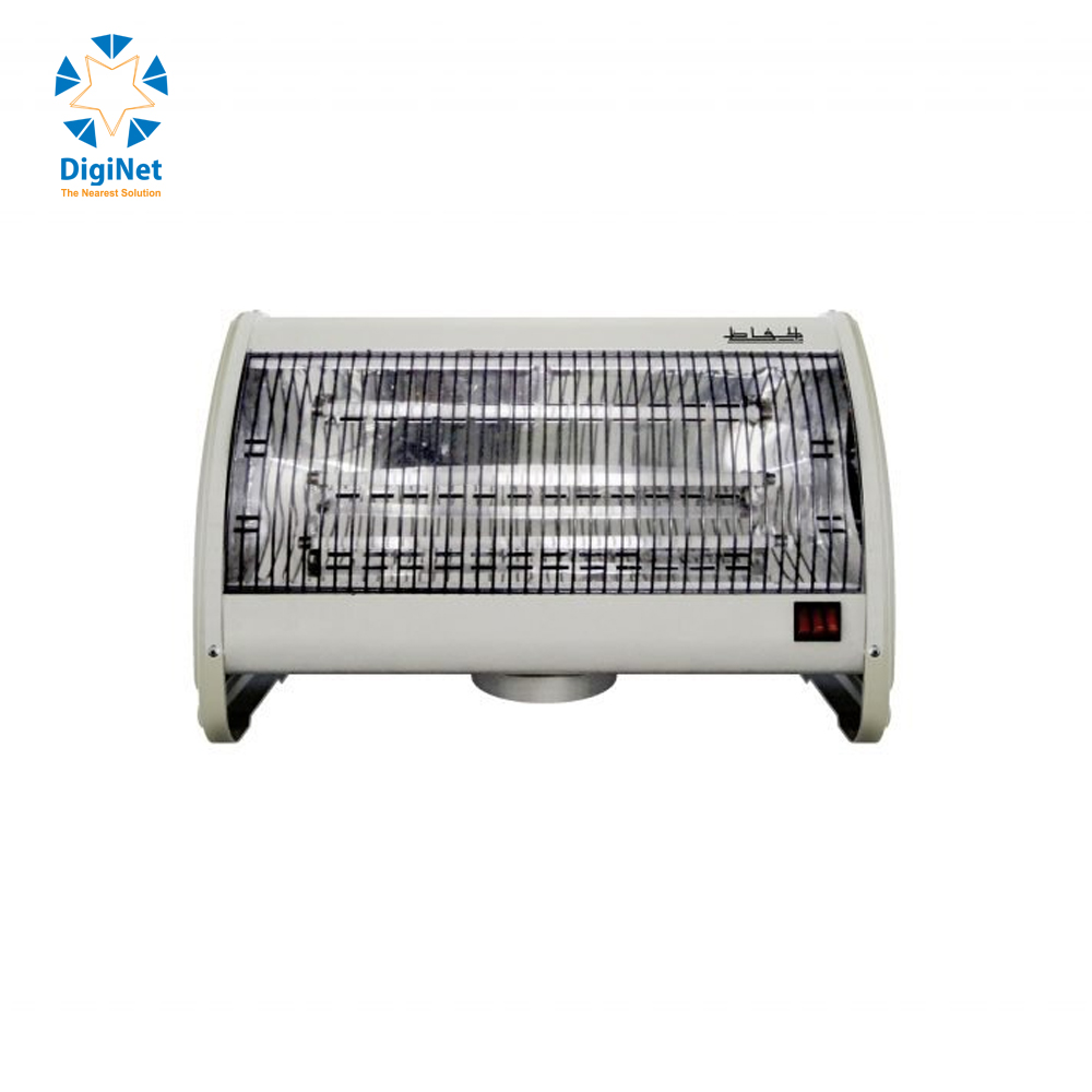 AL HAFEZ ELECTRIC HEATER WITH FAN HHF 2100 WHITE