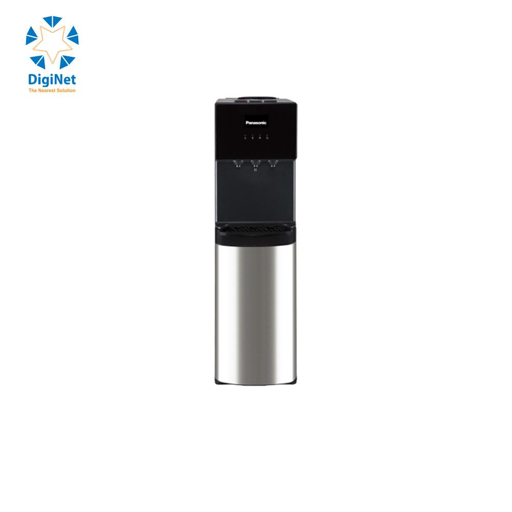 PANASONIC WATER COOLER SDM-WD3238TG  20L BLACK & SILVER