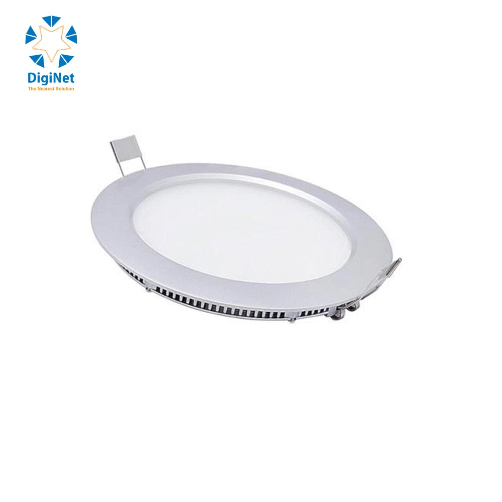 AEG DL16127 DOWN LIGHT COOL WHITE 18 W SILVER