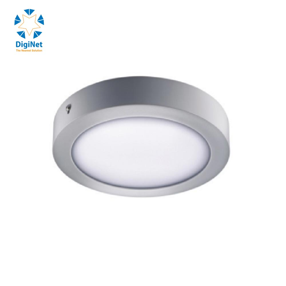 AEG DL 16043 MOUNTED DOWN LIGHT 18W SILVER