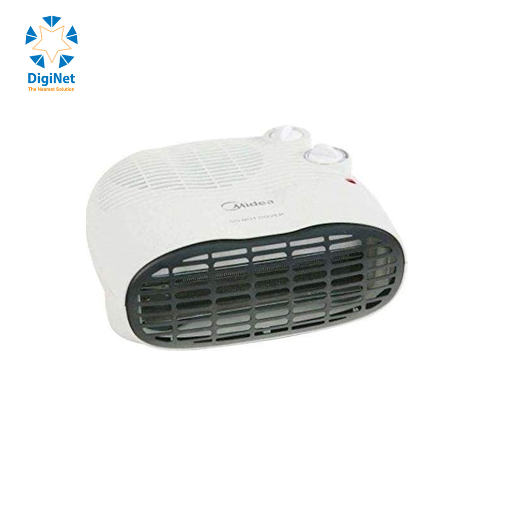 MIDEA FAN HEATER NFP20 1800W